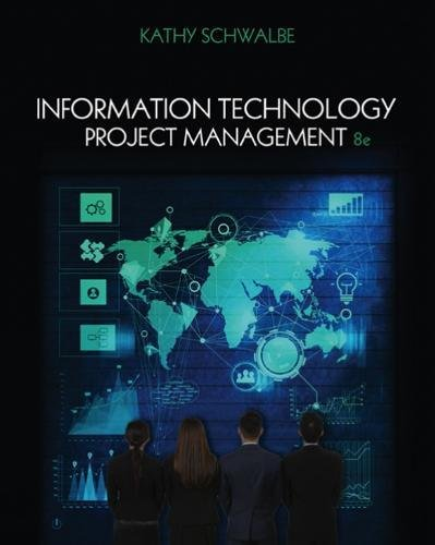 Information Technology Project Management Image