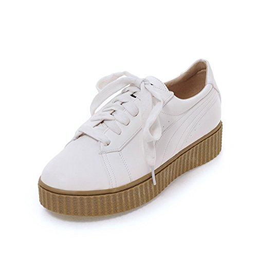 zapatosColegio viento bajo/Zapatos del estudiante/las chicas princesa zapatos/Zapatos con cordones Casualesesese C