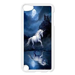 LTTcase Personalised Unicorn Case for ipod touch5