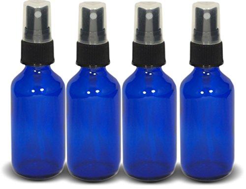 Cobalt Atomizer Bottles Sprayer Essential product image