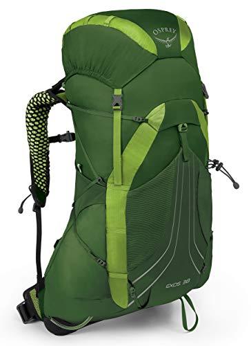 Osprey Packs Exos 38 Men s Backpacking Backpack