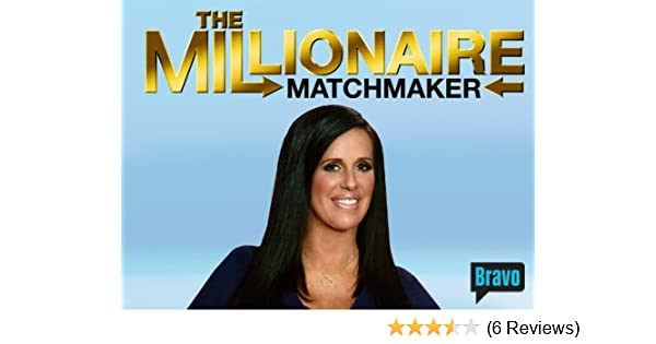 gay millionaire matchmaking service