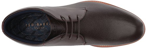 Ted Baker Men's Daiino Boot, Brown Leather, 7.5 D(M) US by Ted Baker (Image #8)