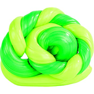 "Crazy Aaron's Thinking Putty 4"" Tin (3.2 oz) Hypercolor Chameleon - Color Changing, Never Dries Out: Toys & Games"