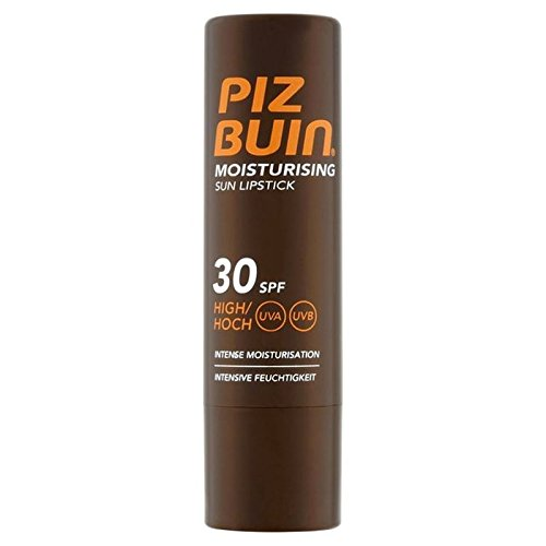 Piz Buin Lip Stick SPF 30 5ml (PACK OF 4)