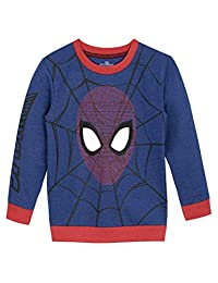 Spiderman Boys' Spider-Man Sweatshirt