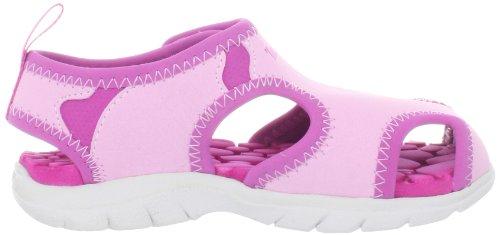 Pink Child Timberland Closed Little Unisex Sandals Toe Harbor Ox0Uqxwg