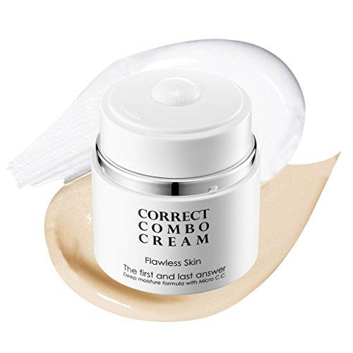 Mizon Flawless Skin Correct Combo Cream SPF25 PA++ 35 ml Twist from MIZON