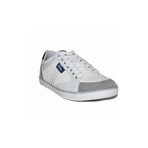 JOTA KA Zapatilla Deportiva LEISER M6001-2 Zapatillas Casual Hombre de Moda Beige: Amazon.es: Zapatos y complementos