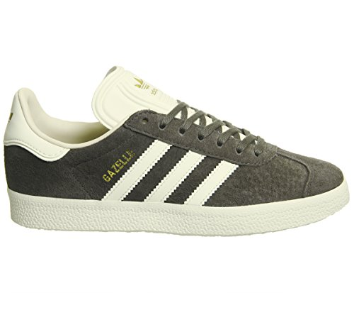 Sneakers Mixte Gazelle White Cream Linen Adidas Basses Branch Adulte fw1zT5t5q