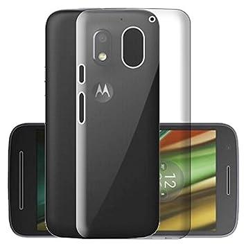 motorola e3 case. Moto E3 Power Back Cover, Johra For Silicone Case Motorola E