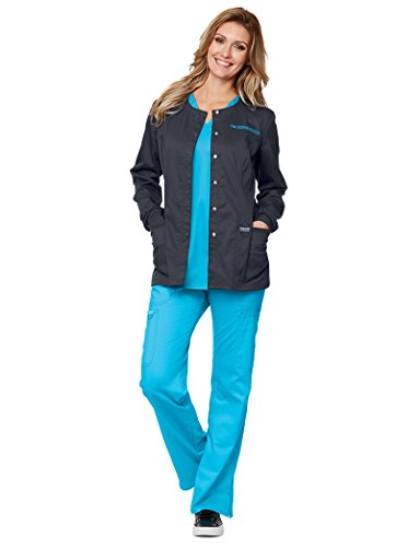 Best Dental Womens Scrub Jackets