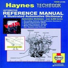 HAYNES 10430 by Haynes