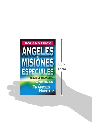 Ángeles en misiones especiales (Spanish Edition): Roland Buck: 9788472285590: Amazon.com: Books