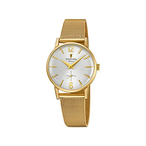 Festina F20259/1 F20259/1 Wristwatch for women Classic & Simple