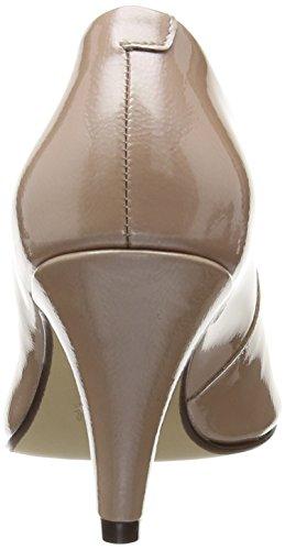 Van Dal Holt - zapatos de tacón de charol mujer Pink (Rose Patent)