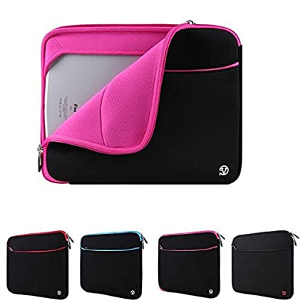VanGoddy Neoprene Notebook Carrying case Sleeve for Lenovo MIIX 700 / Lenovo Yoga Tab 3 Pro / Lenovo Flex 3 / Yoga 3 / Yoga 700 11.6 inch