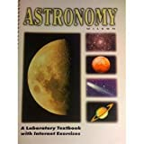 Astronomy : A Laboratory Textbook, Wilson, John, 089892202X