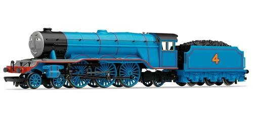 Hornby Thomas & Friends Gordon Locomotive R9291 OO Gauge