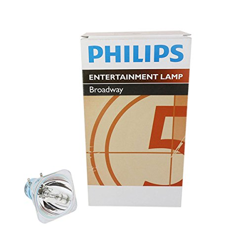 Elation Design Wash (Philips MSD Platinum 5 R 190W 1.0 AC Lamp for Touring/Stage Lighting)