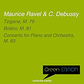 Amazon.com: Boléro, M. 81: Samo Hubad Radio Symphony Orchestra