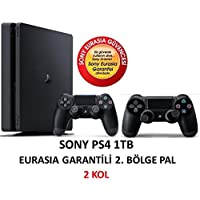 Sony PlayStation 41TB E Chassis Black/DS4v2