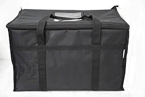 Amazon.com: Bolsa para transporte y entrega de comida, con ...