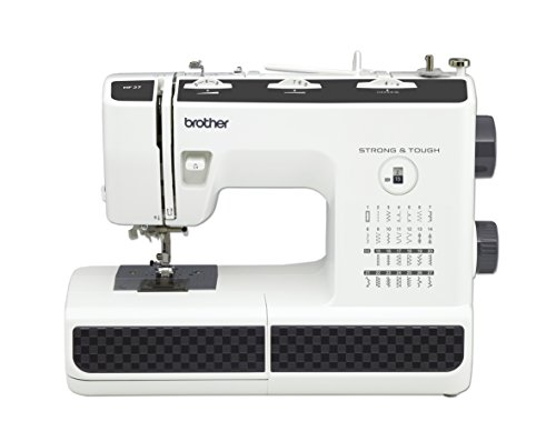 Brother HF27 Sewing Machine, Metal, Multi-Colour