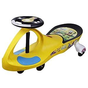 Spongebob Premium Magic Car/ Swing...