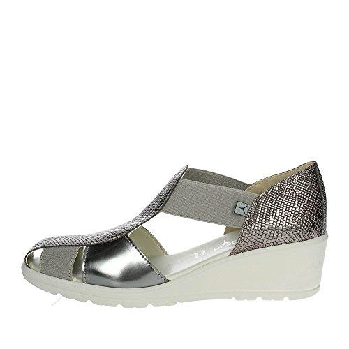 Cinzia Soft 8152PH Sandal Damen Silber