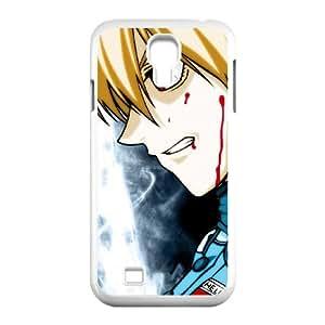Hellsing Samsung Galaxy S4 9500 Cell Phone Case White gift pjz003-9429362