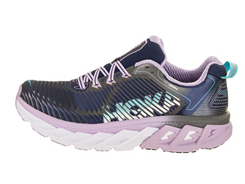 Mens Blue Running One One Lavender Arahi Medieval Hoka Shoe wTzq7Uf