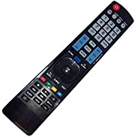 Replaced Remote Control Compatible for LG AKB74455416 32LF5800 42LF5800 50LF6090 55LF5800 55LF6100 60LF6100UA LED HD TV