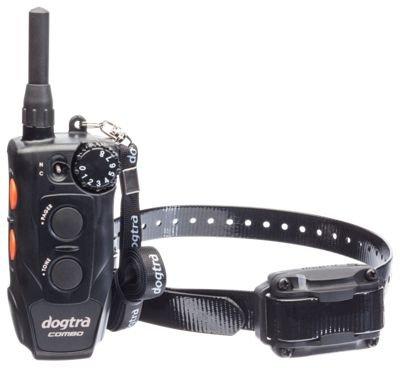 Dogtra Dog E-Collar COMBO with Free Nite Ize Glow Collar