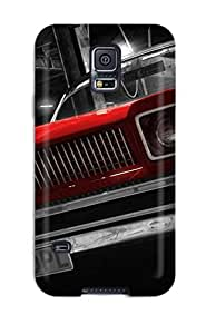 BgMqnxV3428QUSDt Driver Parallel Lines Fashion Tpu S5 Case Cover For Galaxy