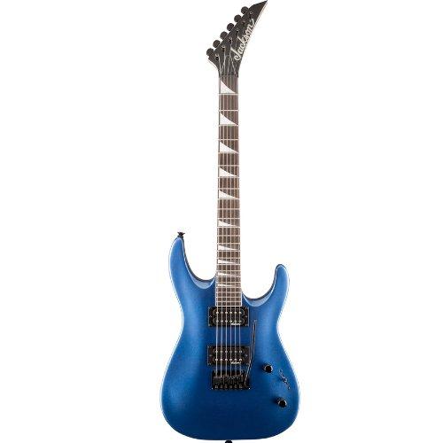 Jackson JS22 Dinky – Metallic Blue