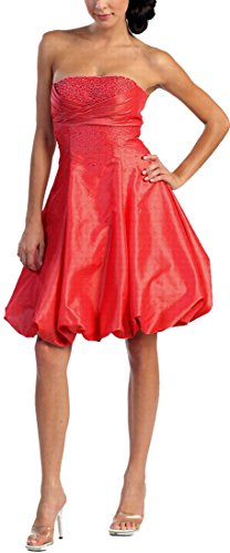 Available Celebrity Prom Gown Cocktail Dress Short Abi-Taffeta dress by Topshop!: Amazon.co.uk: Clothing