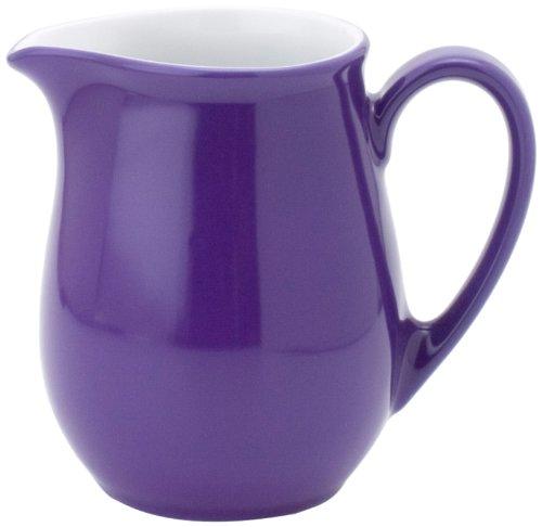 Arzberg Creamer (KAHLA Pronto Creamer 8-1/2 oz, Violet Color, 1 Piece)