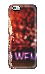 New Cristiano Ronaldo Render Tpu Case Cover, Anti-scratch WecyfqV7670xtTCW Phone Case For Iphone 6 Plus