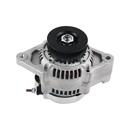 - Alternator for Toyota Forklift 7FG/8FG 4Y 5K Engine 27060-78158-71 78153 78157