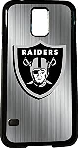Caitin Oakland Raiders Cell Phone Cases Cover for Samsung Galaxy S5