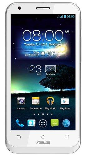 ASUS PadFone 2 - Smartphone libre Android (pantalla 4.7