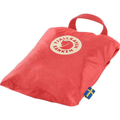 Fjallraven - Kanken Rain Cover Waterproof Bag for Kanken Backpacks, Peach Pink