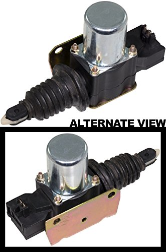 APDTY 857125 Door Lock Actuator Fits Select 1982-1990 Buick Electra, Estate Wagon, LeSabre / Chevrolet Caprice, Impala / Oldsmobile Custom Classic / Pontiac Parisienne, Safari (Check Fitment Chart) 1985 Buick Estate Wagon