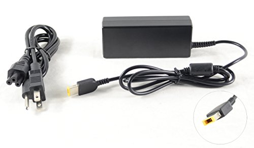 V-markable 90W Laptop charger Ac Adapter for Lenovo IdeaPad