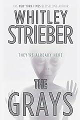 The Grays Kindle Edition