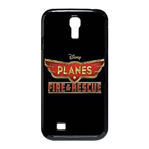Samsung Galaxy S4 I9500 Csaes phone Case Planes Fire & Rescue JHYX91582
