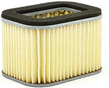 Filtro de aire para caja filtro Airbox original Yamaha Xs400 R Seca