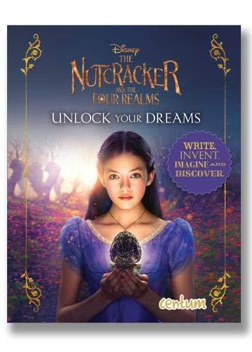 The Nutcracker and the Four Realms Handbook