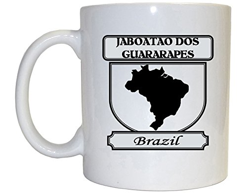 jaboatao-dos-guararapes-brazil-city-mug-black
